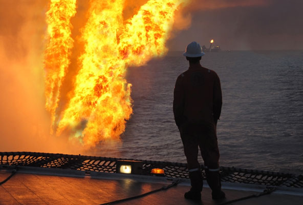 SMS II; BSEE should focus on eliminating human error
