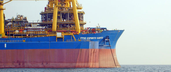 Valve interlocks for FPSO applications